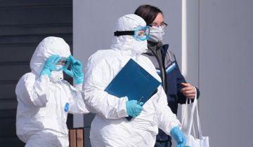 """Малышев: Россия готовится к """"взрывной"""" ситуации с коронавирусом"""