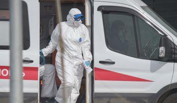 В Самарской области рассказали о новых случаях коронавируса