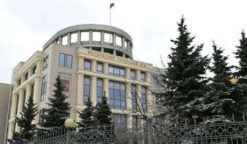Суд отменил продление ареста адвокату Хасавову