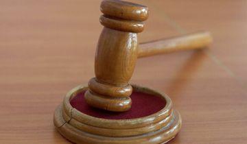 Суд продлил арест адвоката Хасавова