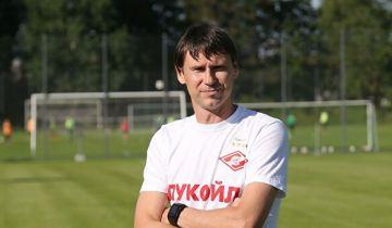 Егор Титов пожелал здоровья всем заболевшим коронавирусом футболистам