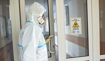 В Москве умерли 59 пациентов с коронавирусом