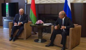 Эксперт предположил, на что Белоруссия потратит российский кредит