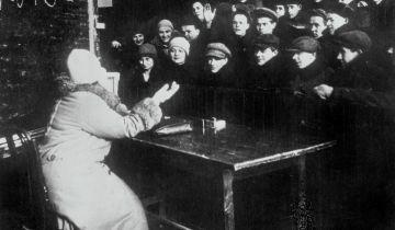 Историк: рабфаки подарили современному образованию довузовскую подготовку