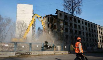 Хуснуллин: 80% средств для расселения аварийного жилья направят в стройку