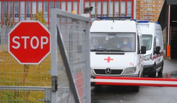 Число жертв коронавируса в Москве превысило шесть тысяч человек