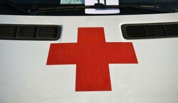 Водитель легковушки погиб в ДТП с автобусом на юго-востоке Москвы