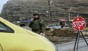 Путин озвучил позицию России по принадлежности Нагорного Карабаха