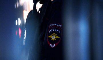 В Москве мужчина ограбил ломбард в торговом центре