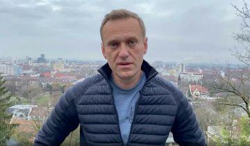 Летит за решетку? Навальный с конца 2020-го объявлен в федеральный розыск