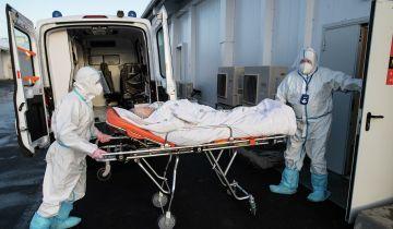 В Москве выявили 5 893 новых случаев COVID-19 за сутки