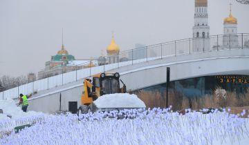 Синоптики рассказали о погоде в Крещение в Москве
