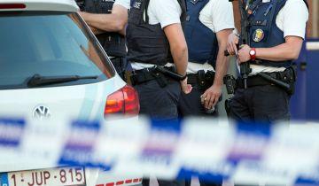 Полицейские в Бельгии задержали более 70 участников протестов