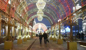 Собянин заявил, что иностранных туристов в праздники в Москве не было