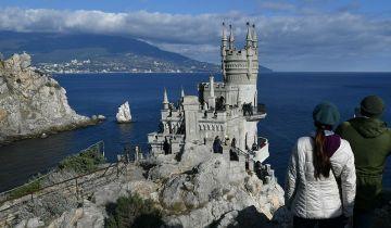 Готовы к компромиссу. Кравчук призвал РФ и Украину к переговорам по Крыму