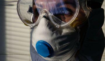 В России выявили 12,7 тысячи новых случаев коронавируса