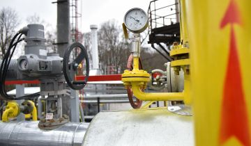 Под Оренбургом произошел взрыв на магистральном газопроводе