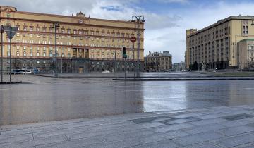 Скульптор оценил идею установить памятник Невскому на Лубянской площади