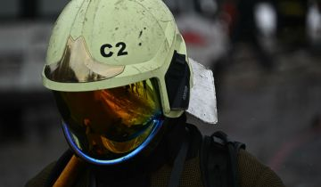 При пожаре в квартире на северо-востоке Москвы погибли два человека