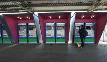 Возле трех станций МЦД ведутся работы по благоустройству