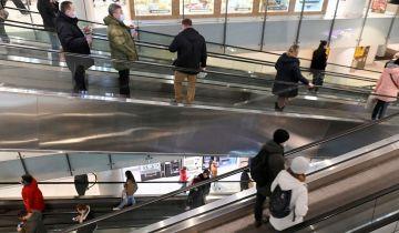 Торговый центр GoodZone на Каширском шоссе в Москве выставили на продажу