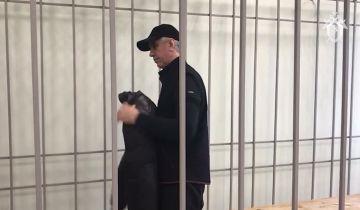Красноярский бизнесмен Быков намерен участвовать в выборах в Госдуму