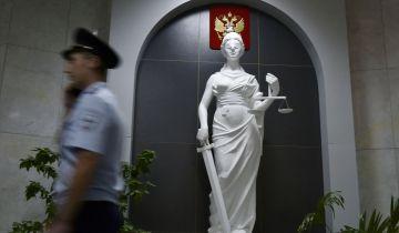 Застройщик получил условный срок за 363 млн рублей незаплаченных налогов