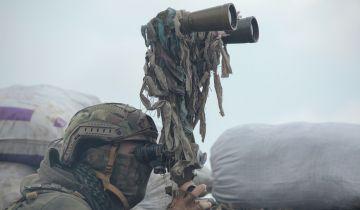 Козак назвал действия Киева в Донбассе имитацией военной угрозы