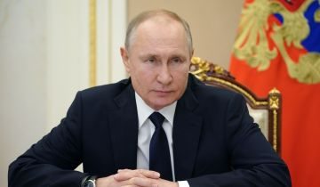 Путин переговорил с Алиевым по ситуации в Нагорном Карабахе
