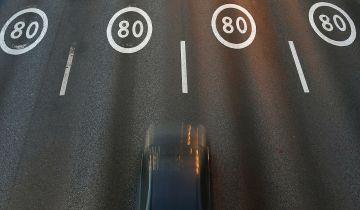 В Мосгордуме оценили идею о снижении нештрафуемого порога скорости