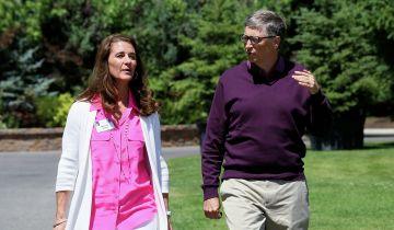 Развод на бабки: чета Гейтс расстается