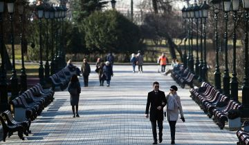В Гидрометцентре рассказали, когда в Центральную Россию вернется тепло