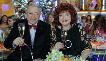 Степаненко после развода с Петросяном досталась квартира в центре Москвы