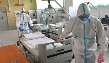 Эксперт назвал причину всплеска новых случаев COVID-19 в Москве