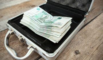 В аэропорту пассажирка пыталась провезти в багаже 25 млн рублей