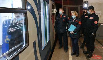 Власти Москвы усилят проверки соблюдения ограничений по коронавирусу