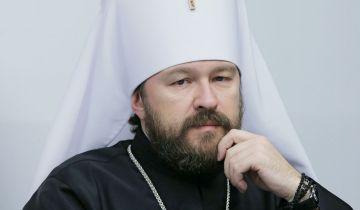 В РПЦ заявили о росте числа приходов старого обряда