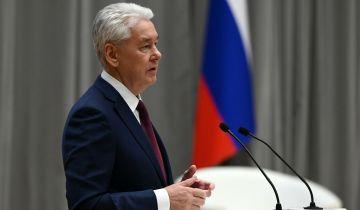 Собянин предупредил жителей Москвы об ухудшении ситуации с COVID