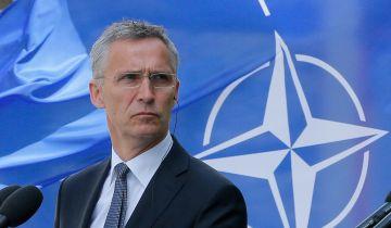 Политолог оценил заявление генсека НАТО о желании сотрудничать с Россией