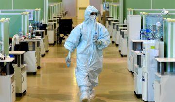 Эпидемиолог рассказала о редком симптоме у переболевших коронавирусом