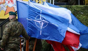 НАТО заступился за Чехию и США и обратился к России
