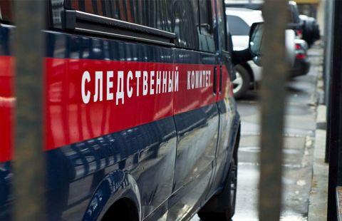 СК завел дело после наезда машины на ребенка в Москве