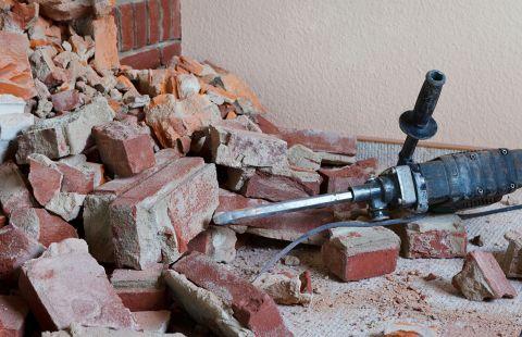 Закон подлости: пять ситуаций с ремонтом, в которых вы потерпите неудачу