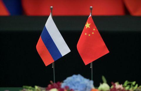 РФ и КНР отметили 20-летие договора о добрососедстве и сотрудничестве