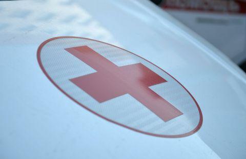 На МКАД в Москве столкнулись четыре автомобиля