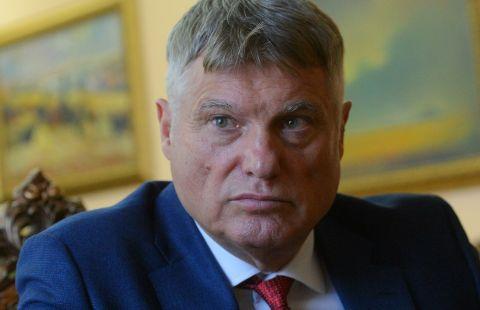 """""""Это не политика"""": посол Сербии ответил на антироссийский призыв ЕС"""