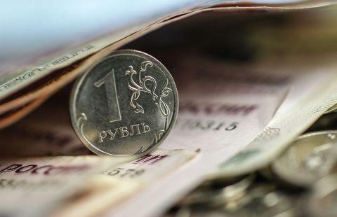 """Рубль снова стал одной из самых недооцененных валют по """"индексу бигмака"""""""