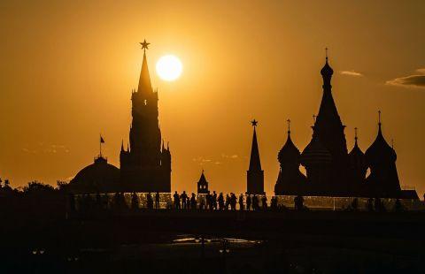 Синоптик рассказал о погоде в Москве в четверг