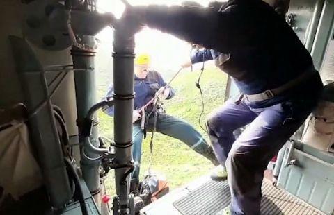На месте крушения Ан-26 на Камчатке нашли еще два фрагмента тел погибших