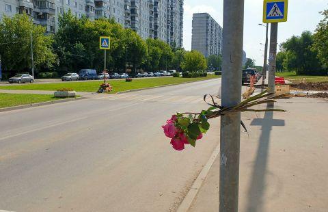 Отец одного из погибших детей в ДТП в Москве рассказал о трагедии